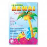 affiche dare hawai 2008