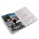 Leaflet A4 The Burma Road Classic