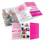 Leaflet Homecare