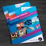 Brochure Prosport  I  Annuaire des complexes sportifs de la Ville de BXL