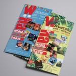 Leaflet  I  Présentation animation Jeunesse pour le WHALL
